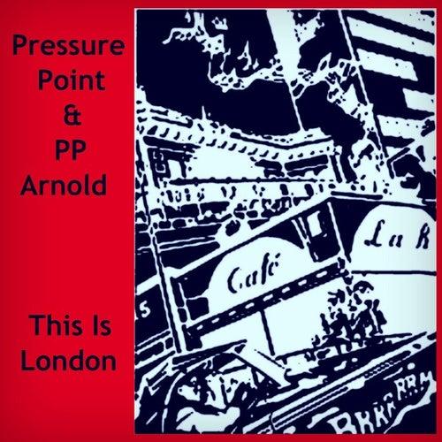 This Is London de P.P. Arnold