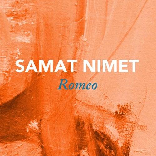 Romeo von Samat Nimet