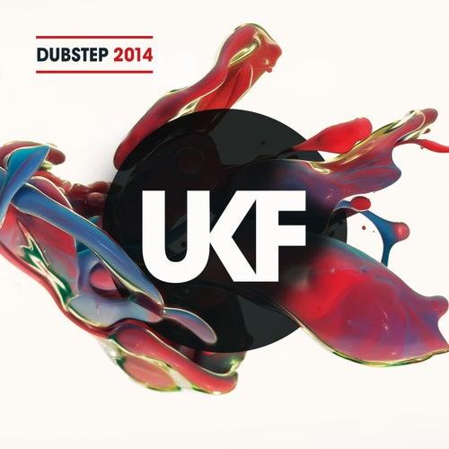 UKF Dubstep 2014 de Various Artists