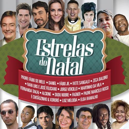 Estrelas do Natal 2014 von Various Artists