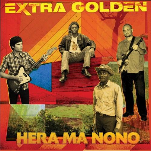 Hera Ma Nano de Extra Golden