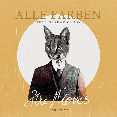 She Moves (Remixes) by Alle Farben