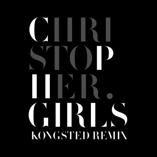 CPH Girls (Kongsted Remix) de Christopher