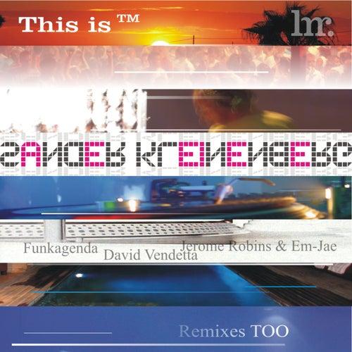 This is Miami Remixes by Sander Kleinenberg