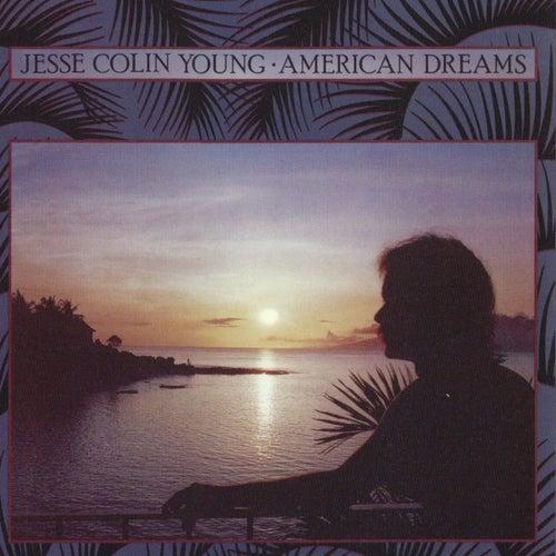 American Dreams von Jesse Colin Young