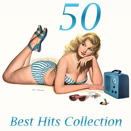 50 Best Hits Collection de Various Artists