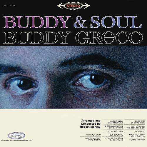 How Long Has This Been Going On By Buddy Greco