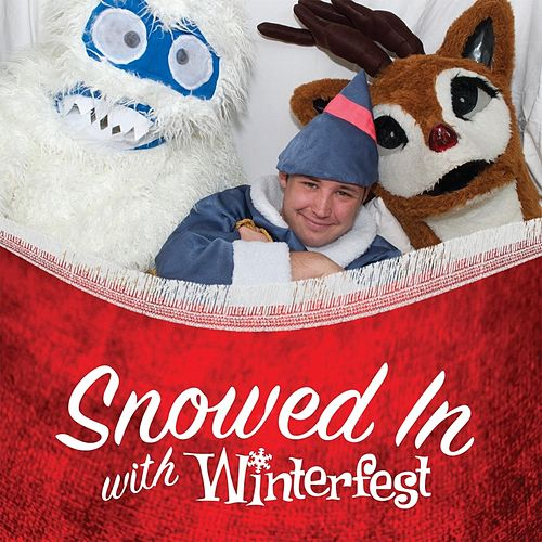 Snowed in With Winterfest de Gino Rosaria