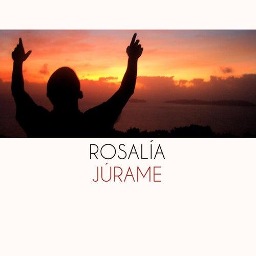 Júrame de ROSALÍA