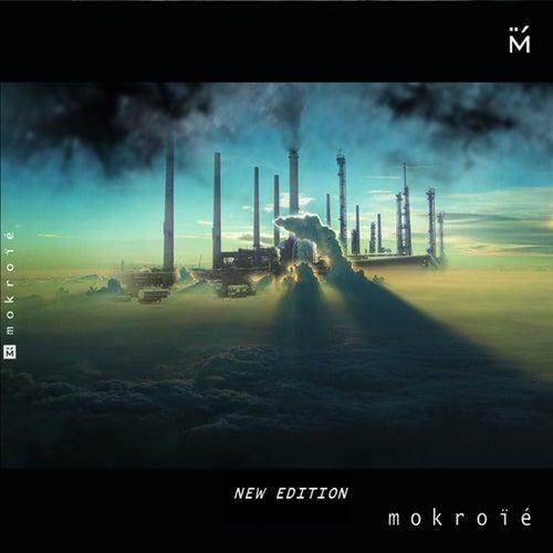 Mokroïé  E.P. Part One by Mokroïé