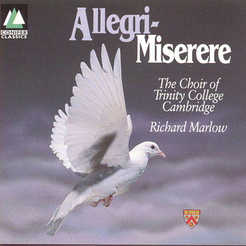Allegri - Miserere de Choir Of Trinity College