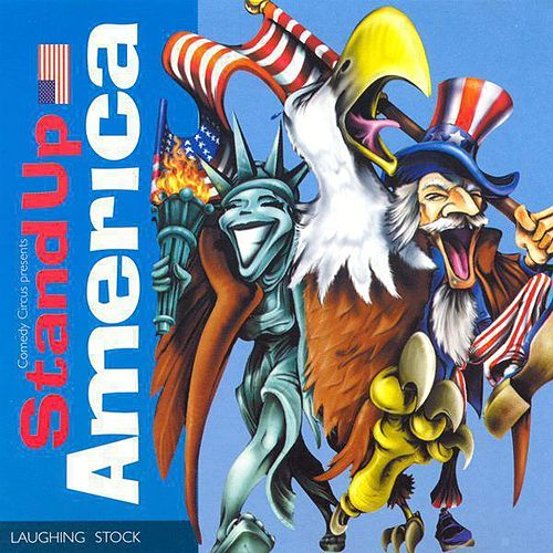 Stand Up America de Various Artists