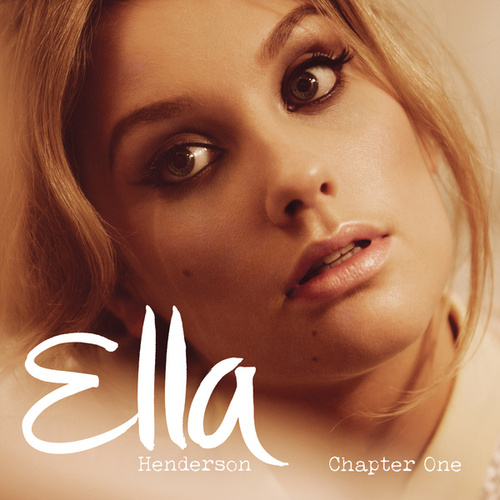 Yours by Ella Henderson