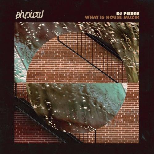 What Is House Muzik von DJ Pierre