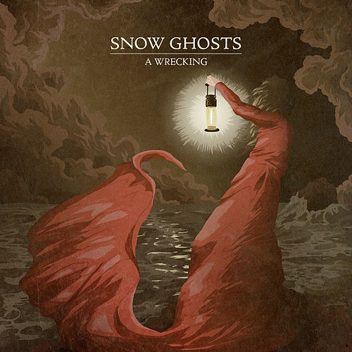 Bowline de Snow Ghosts
