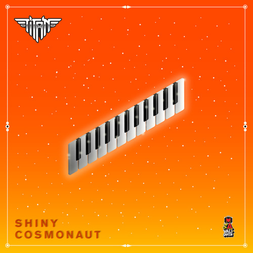 Shiny Cosmonaut de Titan