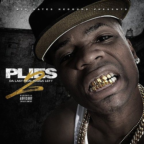 Da Last Real N*gga Left 2 von Plies