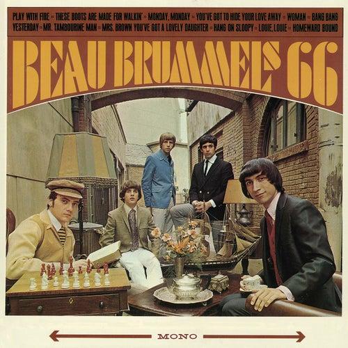 Beau Brummels '66 (Mono) de The Beau Brummels