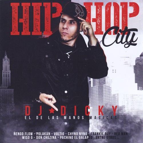 Hip Hop City de Various Artists