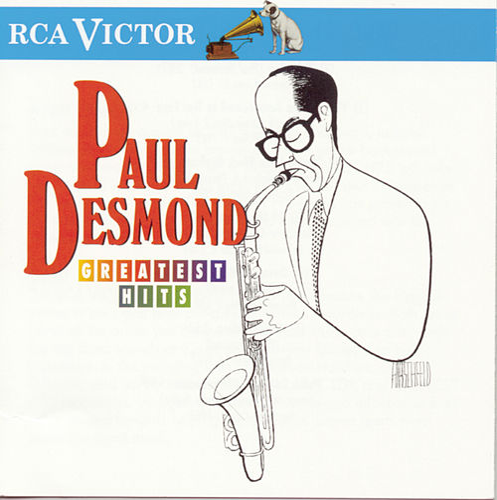 Greatest Hits de Paul Desmond