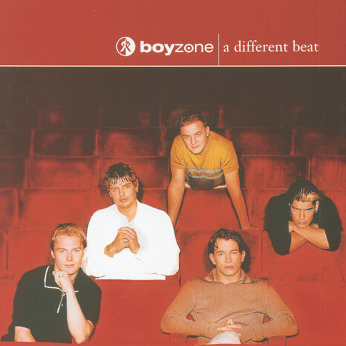 A Different Beat de Boyzone