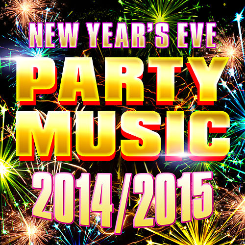 New Year's Eve Party Music 2014/2015 de NYE Party Band