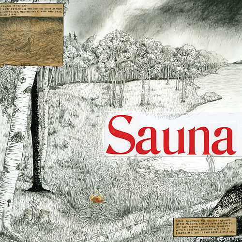 Sauna von Mount Eerie