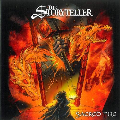 Sacred Fire by Storyteller