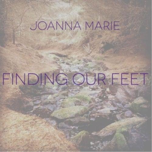 Finding our Feet von Joanna-Marie
