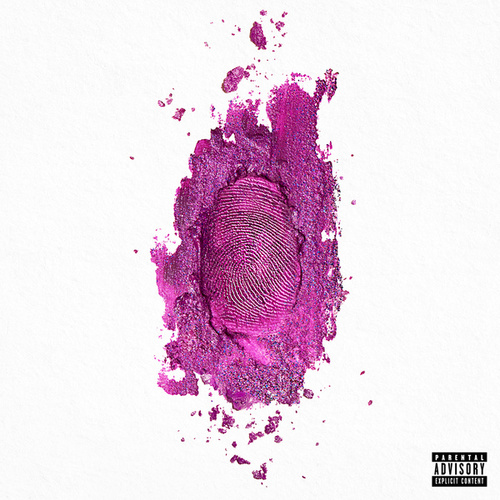 The Pinkprint (Deluxe) by Nicki Minaj