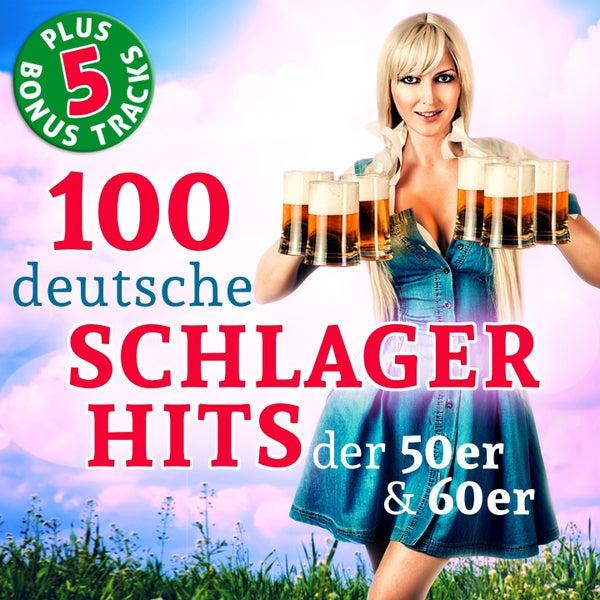 Deutsche Schlager Top 100