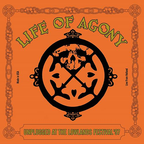 Unplugged At The Lowlands Festival '97 fra Life Of Agony
