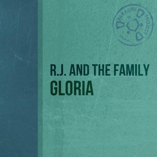 Gloria von R.J.