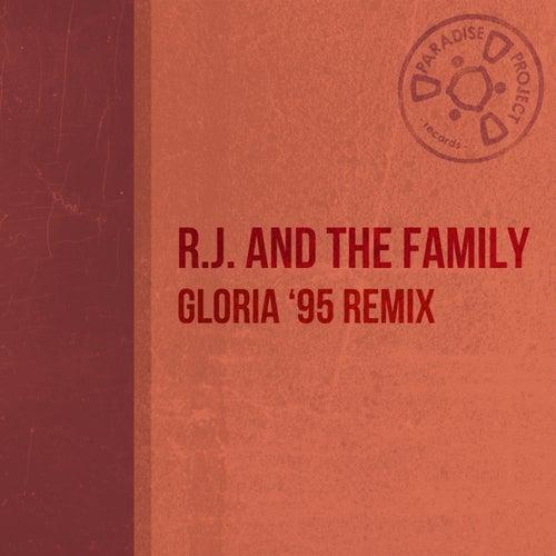 Gloria '95 Remix von R.J.