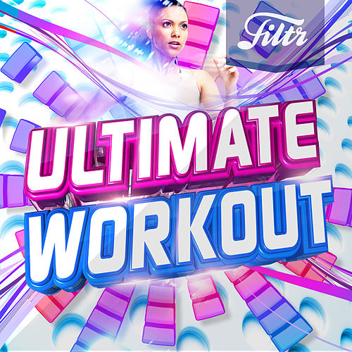 Ultimate Workout de Various Artists