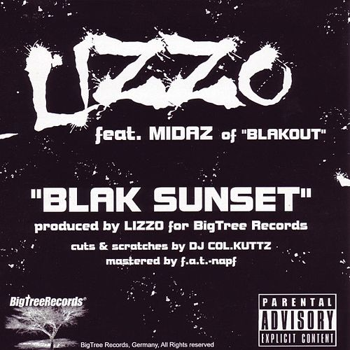 Blak Sunset by Lizzo