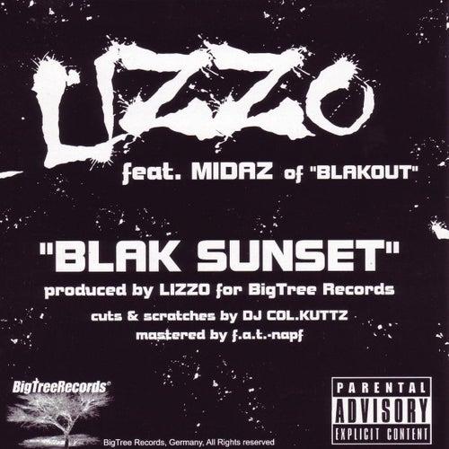 Blak Sunset de Lizzo