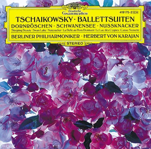 Tchaikovsky: Ballet Suites fra Berliner Philharmoniker