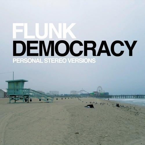 Democracy de Flunk