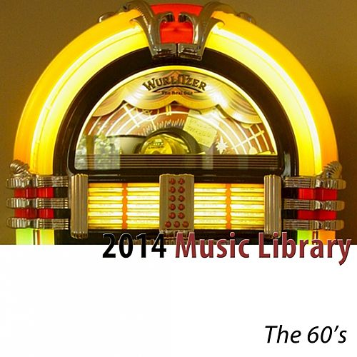 2014 Music Library (The 60's) de Various Artists