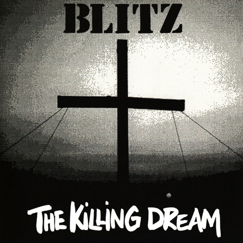 The Killing Dream de Blitz