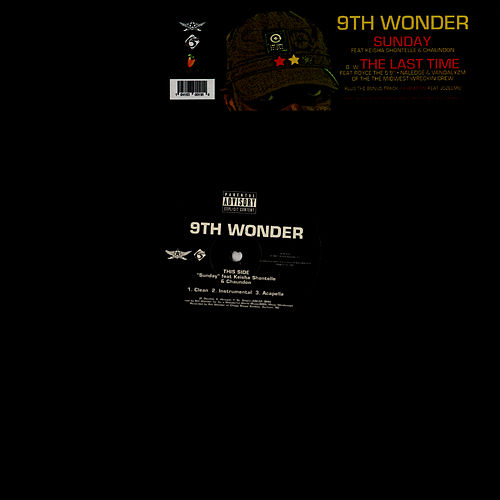 Sunday von 9th Wonder