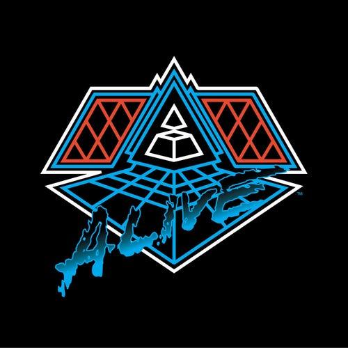 Alive 2007 de Daft Punk