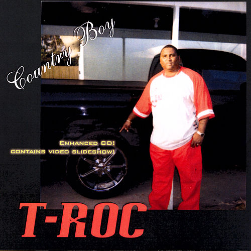 Country Boy von T-ROC