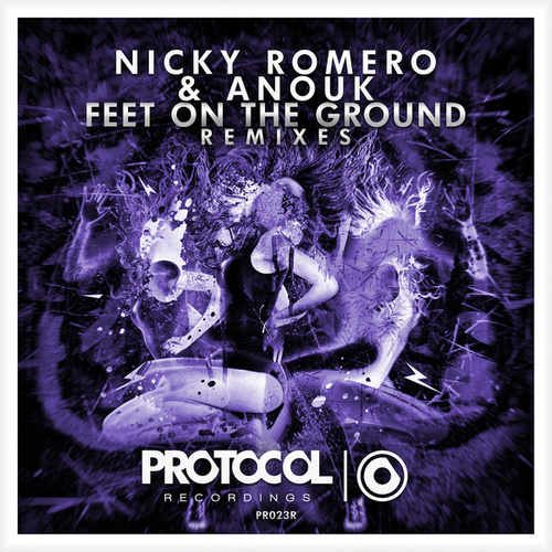 Feet On The Ground von Nicky Romero