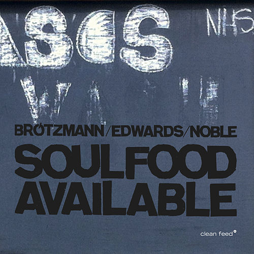 Soulfood Available de Noble