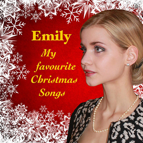 My Favourite Christmas Songs de Emily