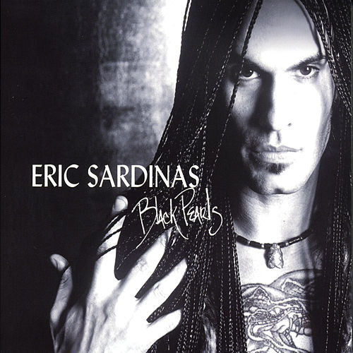 Black Pearls by Eric Sardinas
