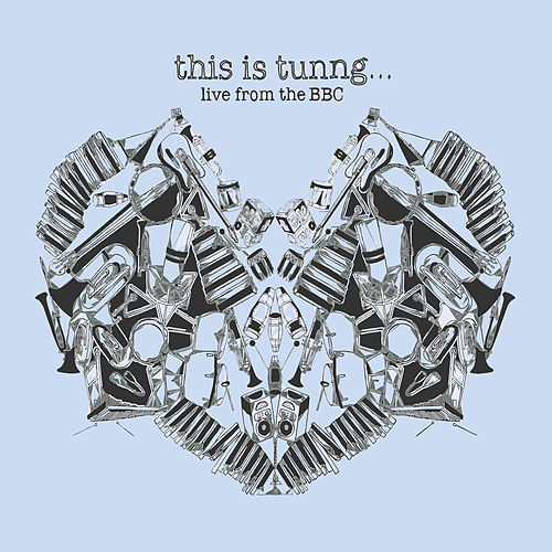 This Is Tunng... Live From The BBC by Tunng