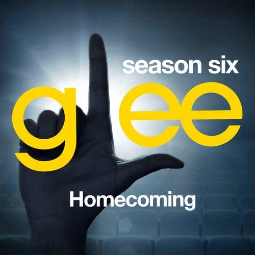 Glee: The Music, Homecoming de Glee Cast